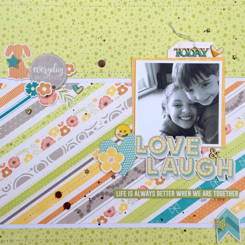 LO-Love Laugh-Kristine Davidson
