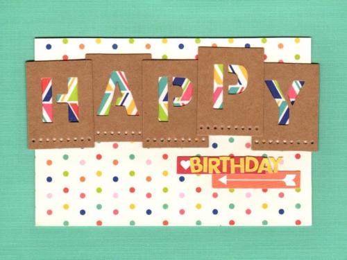 Happy Birthday Card 1-Kat