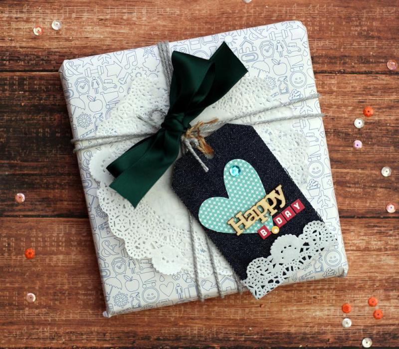 Melania-Happy Birthday Gift