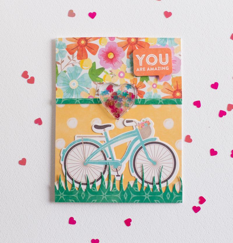 Card-Rebecca-You Are Amazing