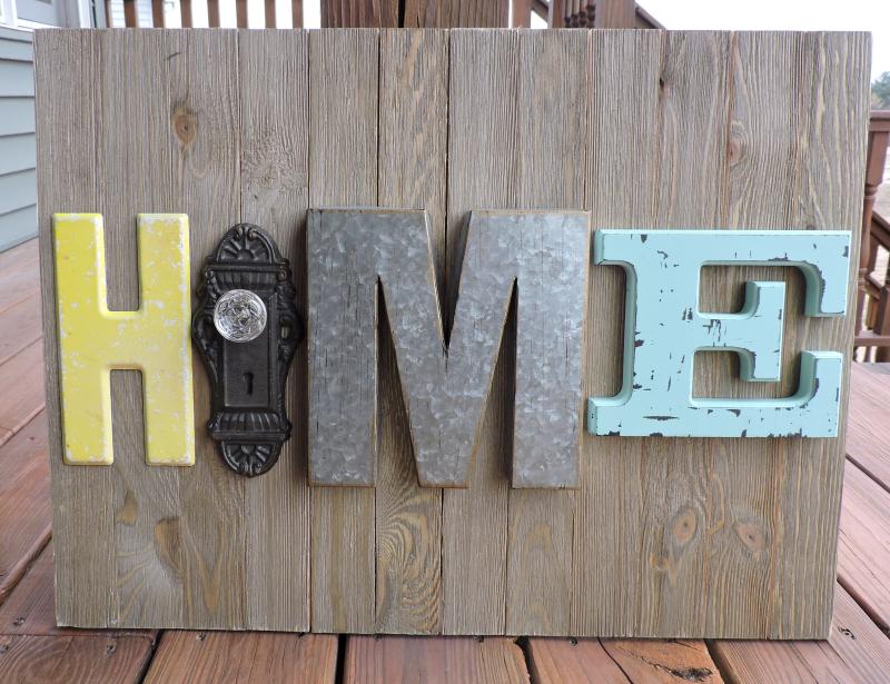 Jen-Home Wall Plank
