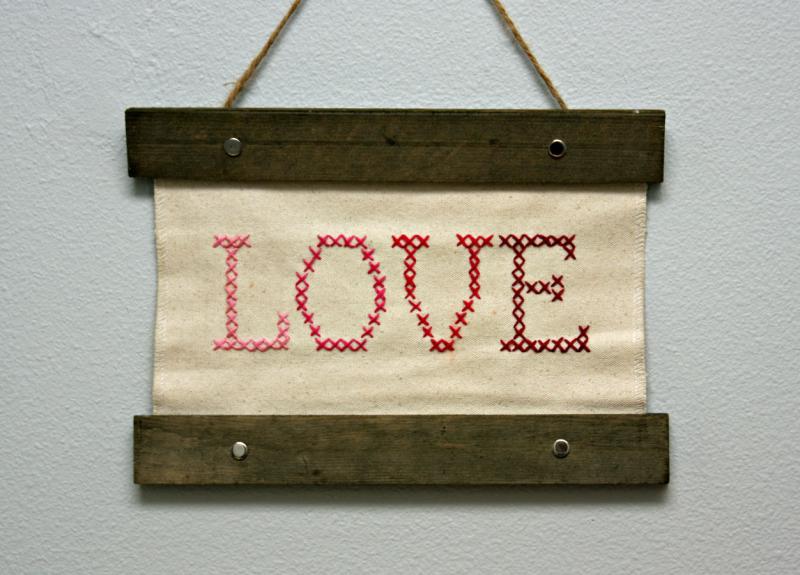 Summer-JBS-LOVE-canvas-sign