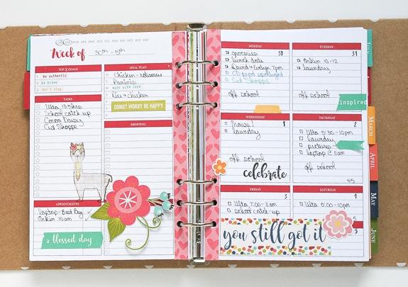 Wendy-February Weekly