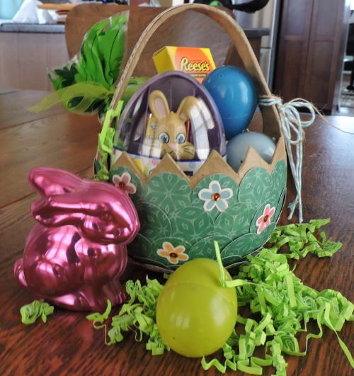 Jen-Easter Basket