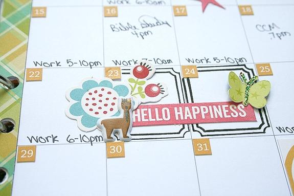 Wendy-March calendar-2