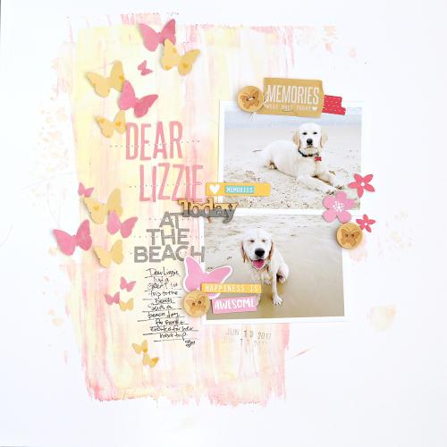 Corrie-dearlizzieatthebeach1200