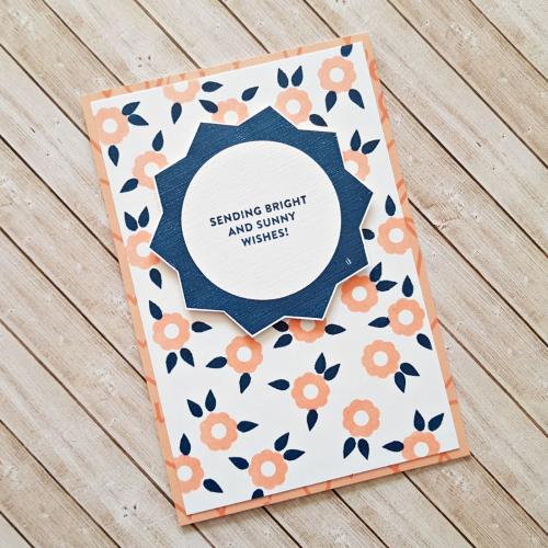 Card-Zsoka-Sending Bright and Sunny Wishes