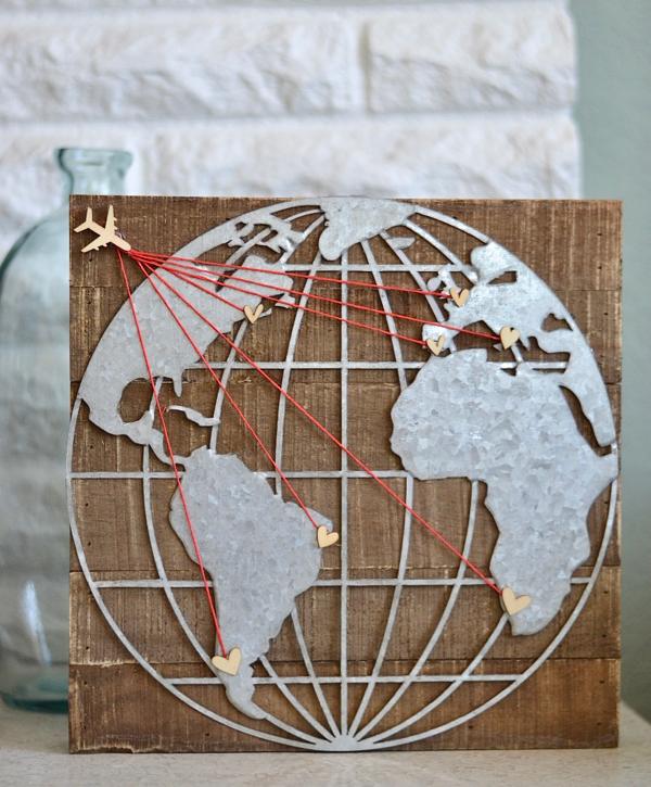 Brandi-Travel the World Bucket List Sign #3