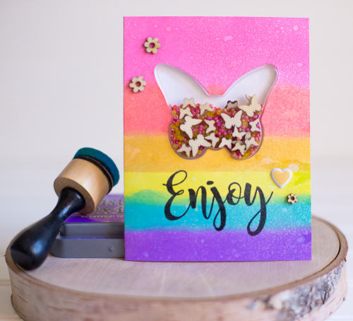 Jillibean-Soup-Rebecca-Keppel-Butterfly-Shaker-Card-JB1359-September-2017