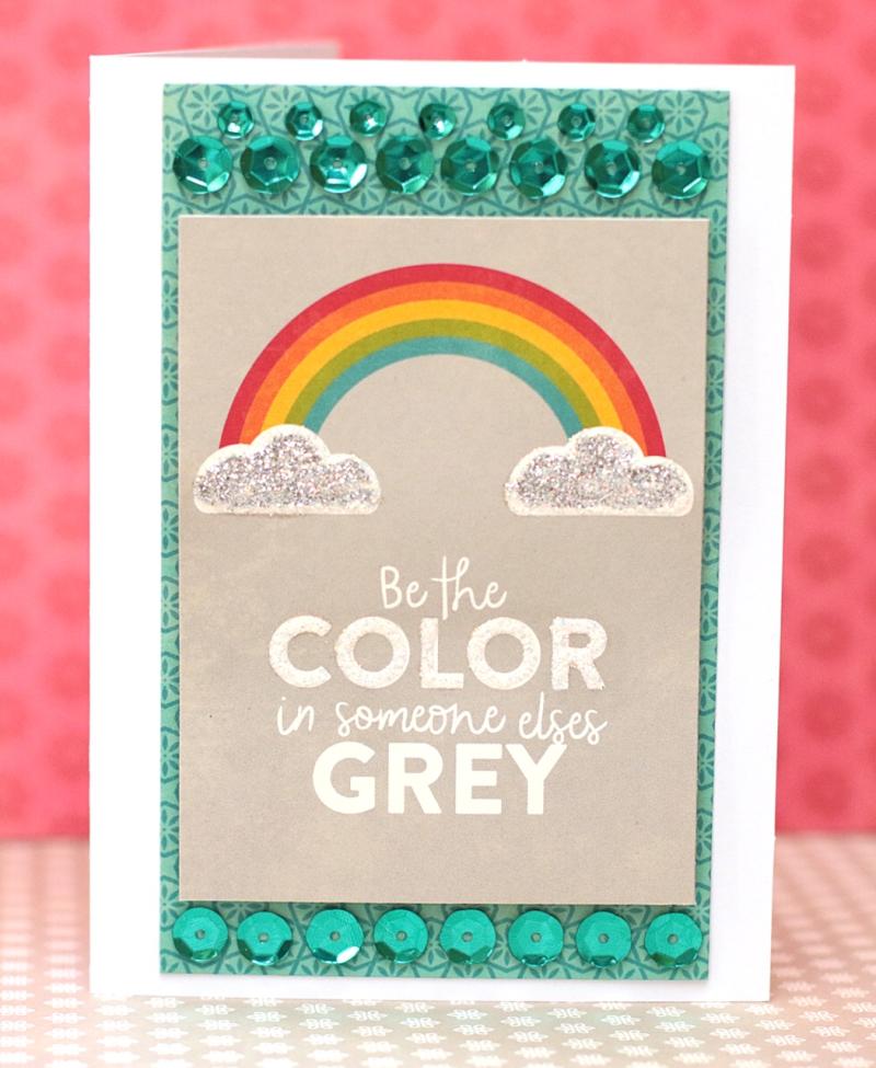 Colorcard