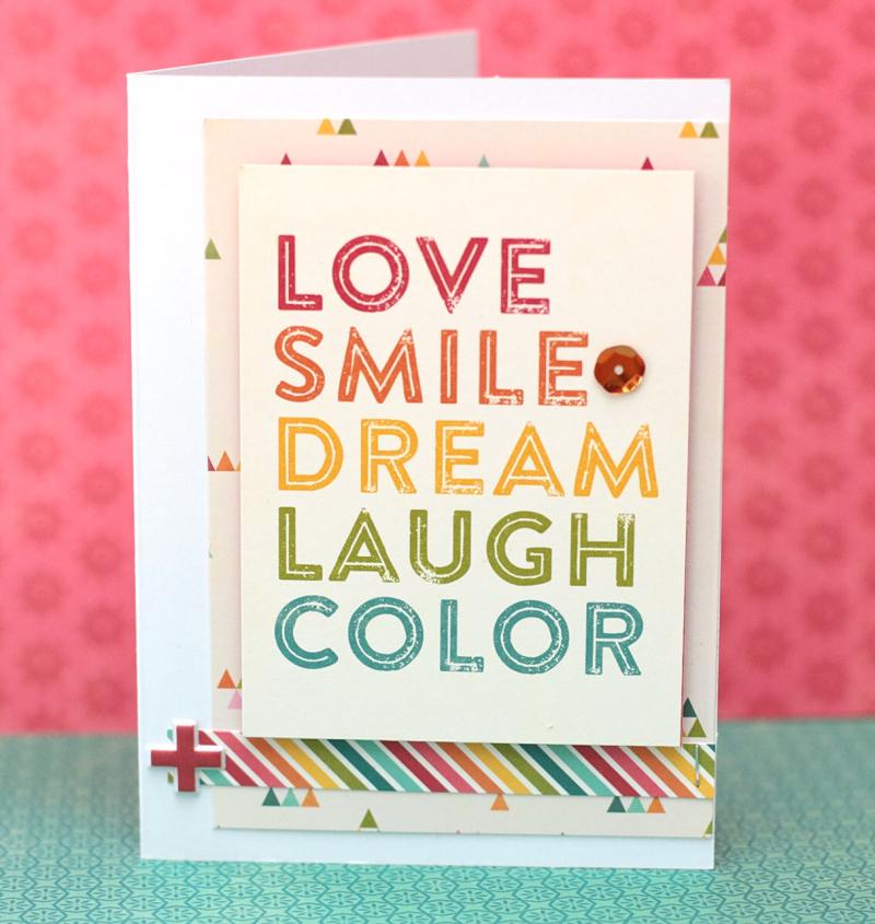 Smilecard