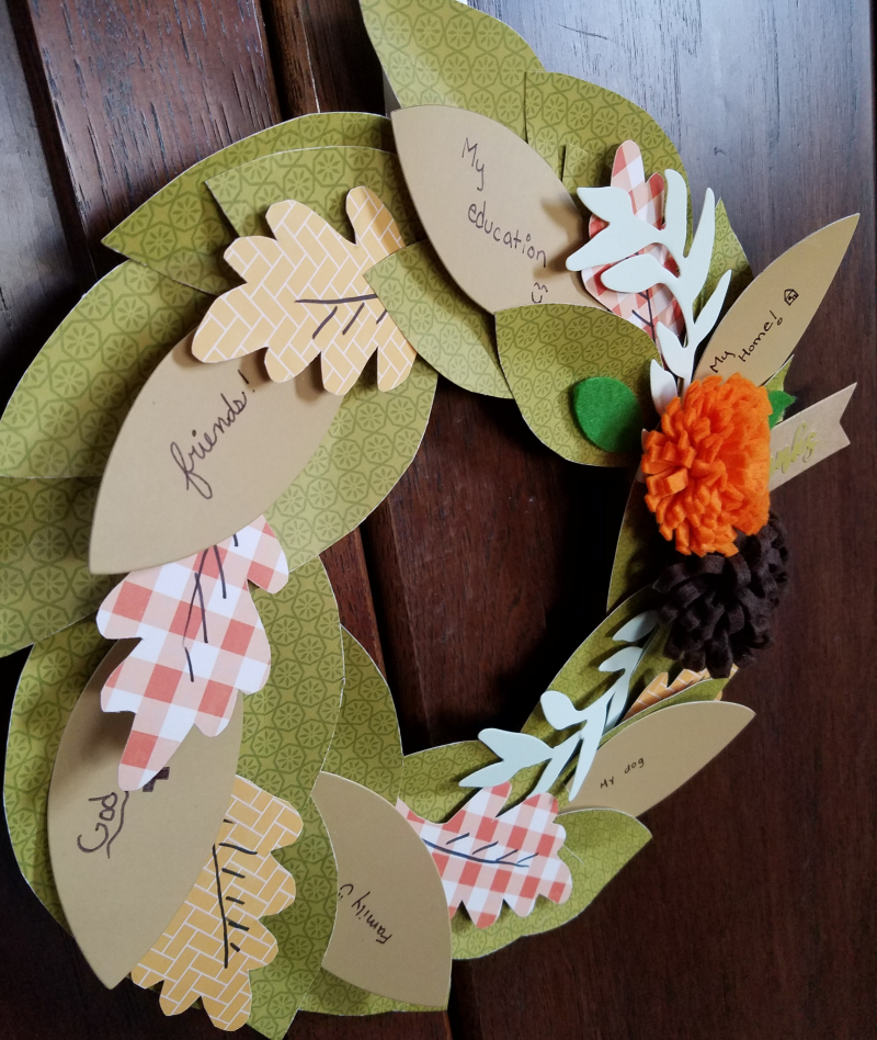 Jillibean Soup-Jen Harkin-Thanks Wreath CU-October 2017