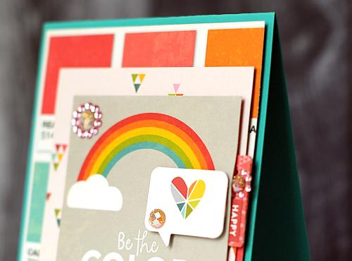 110317 - Jillibean Soup - Color My World Rainbow cards - 11