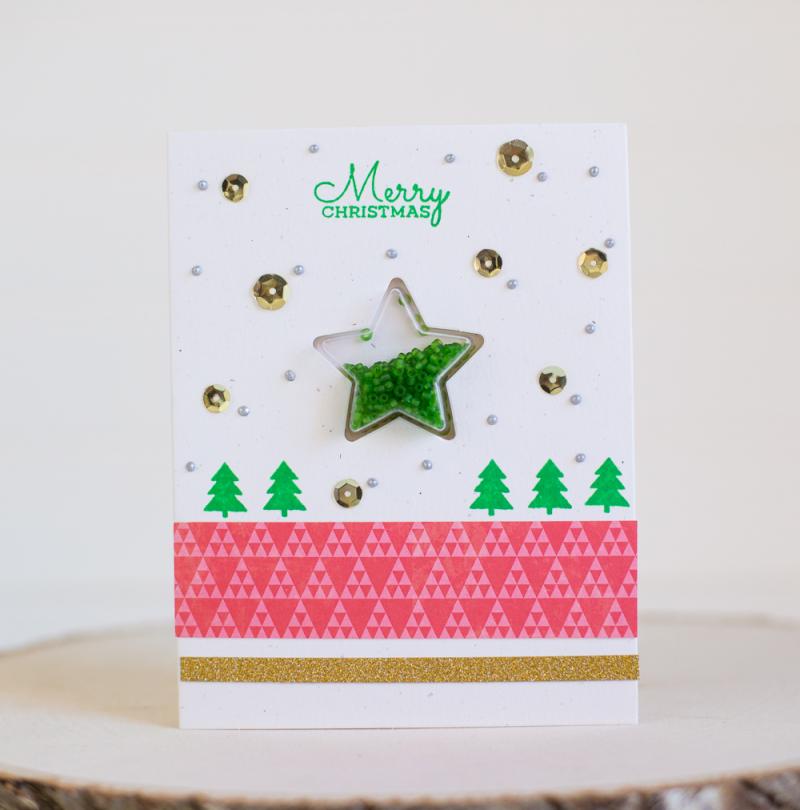 Jillibean-Soup-Rebecca-Keppel- Shaker-Card-Star-JB0831-December-2017