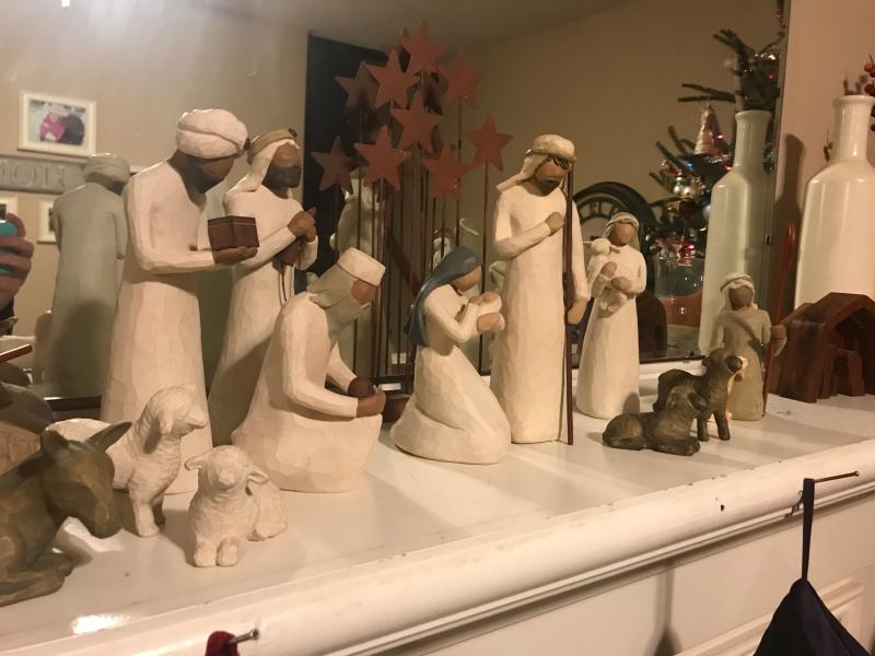 Kimber's Nativity