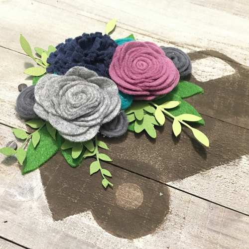 Jillibean Soup _ Kristine Davidson _ Mix The Media _Felt Flowers_ JBS1431_Feb2018-6