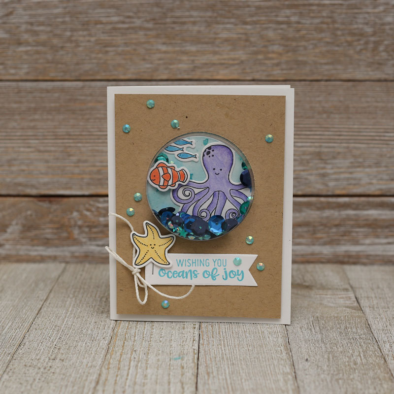Jillibean-Soup-Summer-Fullerton-Shape-Shaker-Card-jb1561-Octopus-Mar-2018