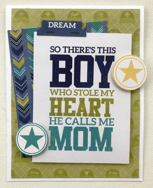 2Cool - He Calls Me Mom