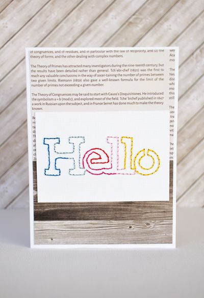 Jillibean Soup_Leanne Allinson_Hello Card
