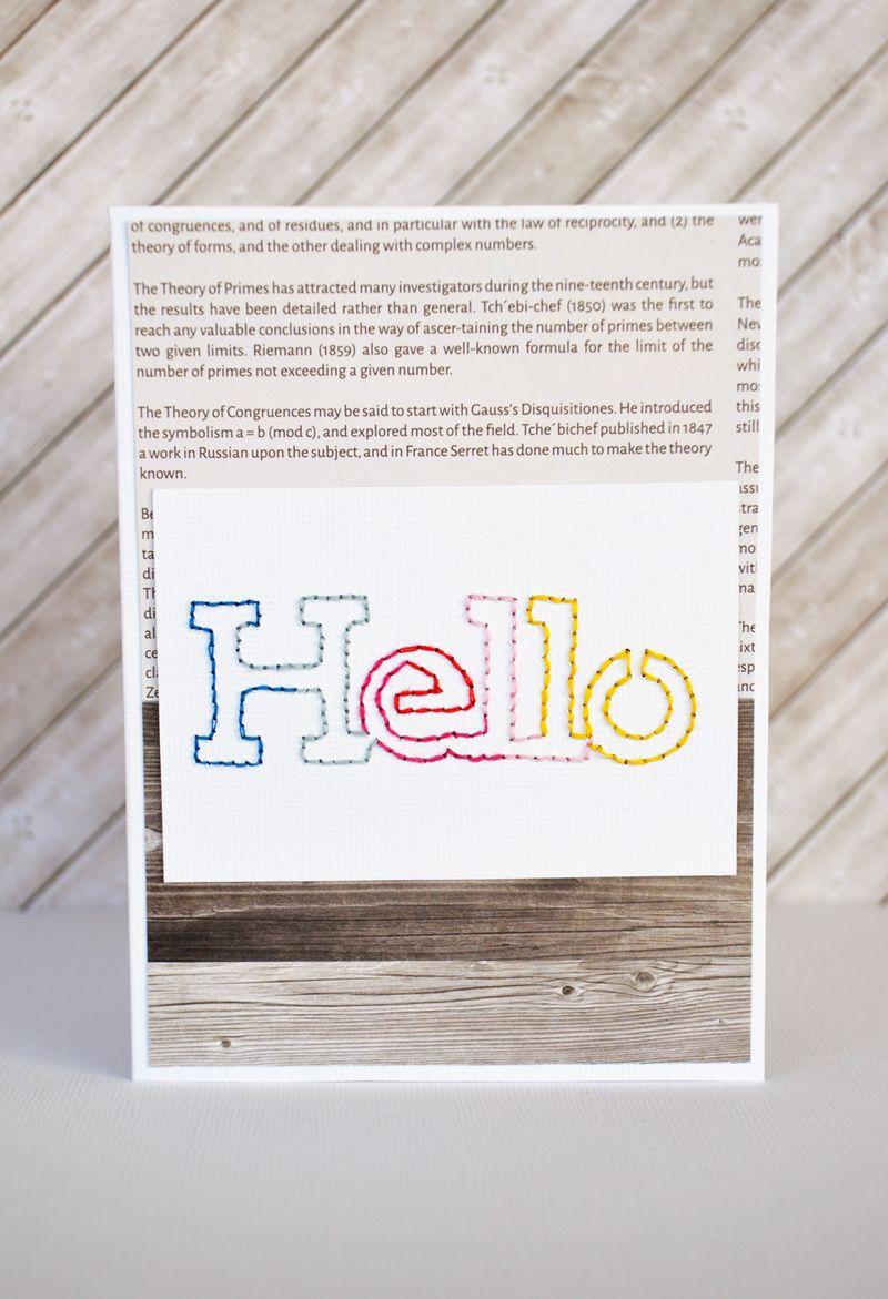 Jillibean Soup_Leanne Allinson_Hello Card