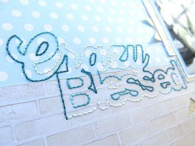12. JBS - Melinda - Crazy Blessed - Closeup 2