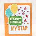 Card-Jessy Christopher-Happy Birthday