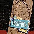 Better Together - Kristine Davidson