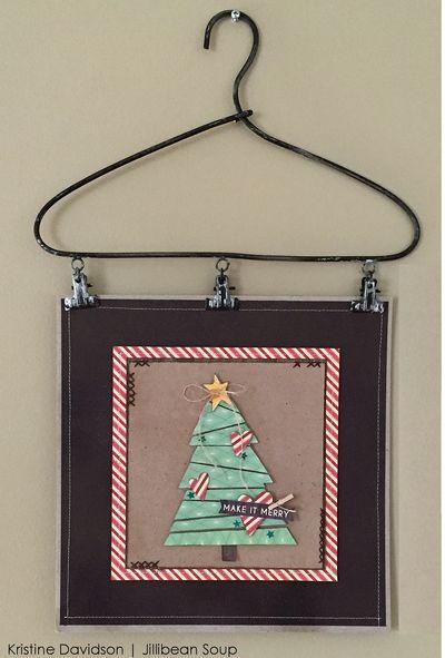 Make It Merry - Kristine Davidson