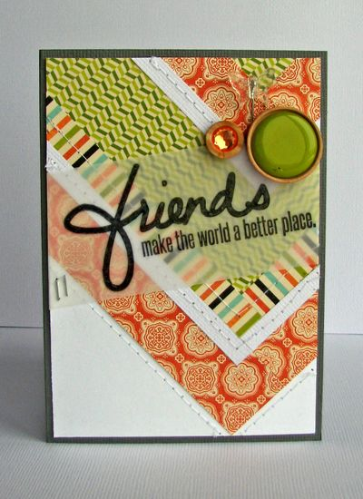 Nicole-friends card