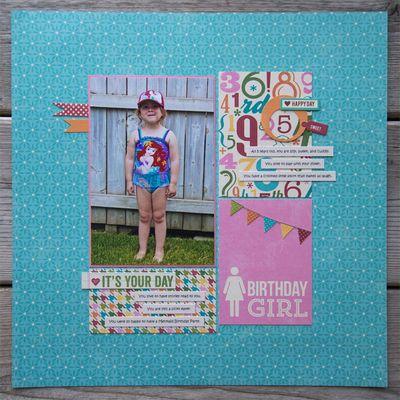 LO-Rachel Coleman-Birthday Girl
