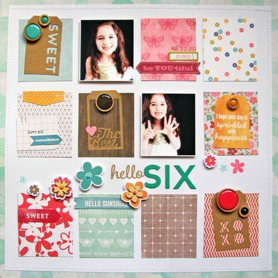 Nicole-Hello Six