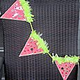 Project-Jen-Watermelon Garland