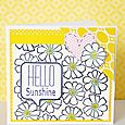 Jillibean Soup_Leanne Allinson_hello sunshine card