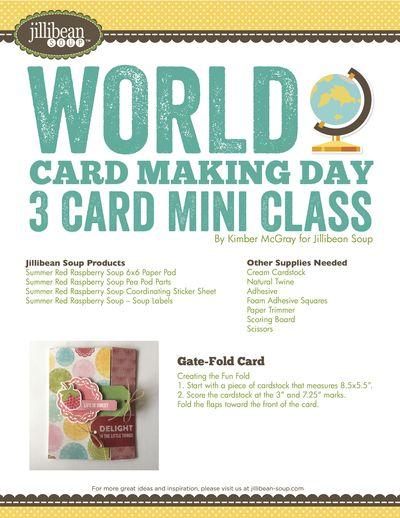 World_Card_Making_Day_3_Card_Mini_Class_Jillibean_Soup