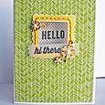 Card-Nicole-Hello Hi There