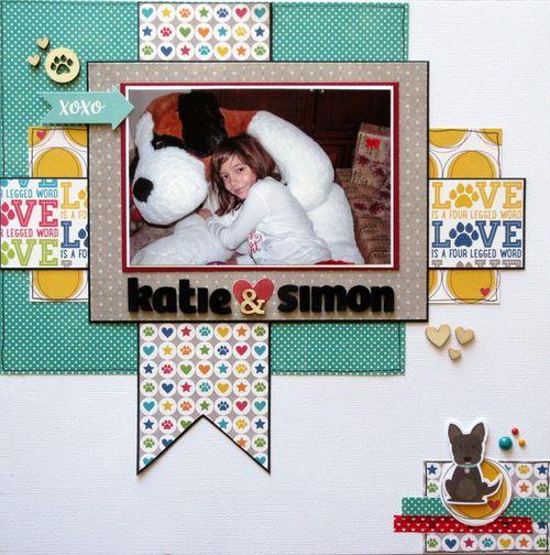 Lisa Hidy-Katie & Simon