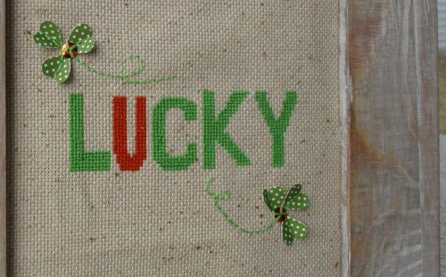 Jen-Lucky Frame CU