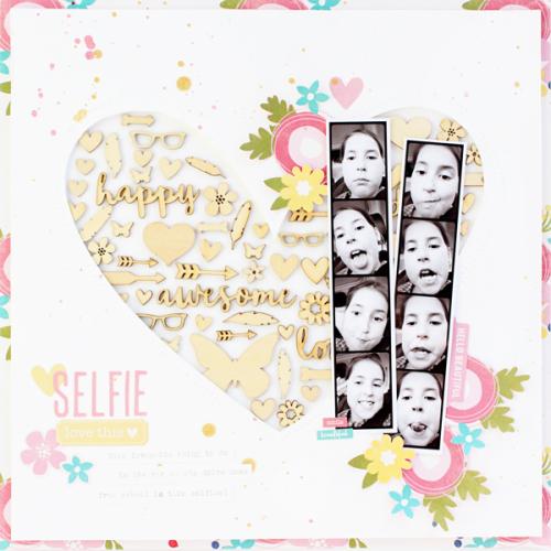 Gail-Selfie