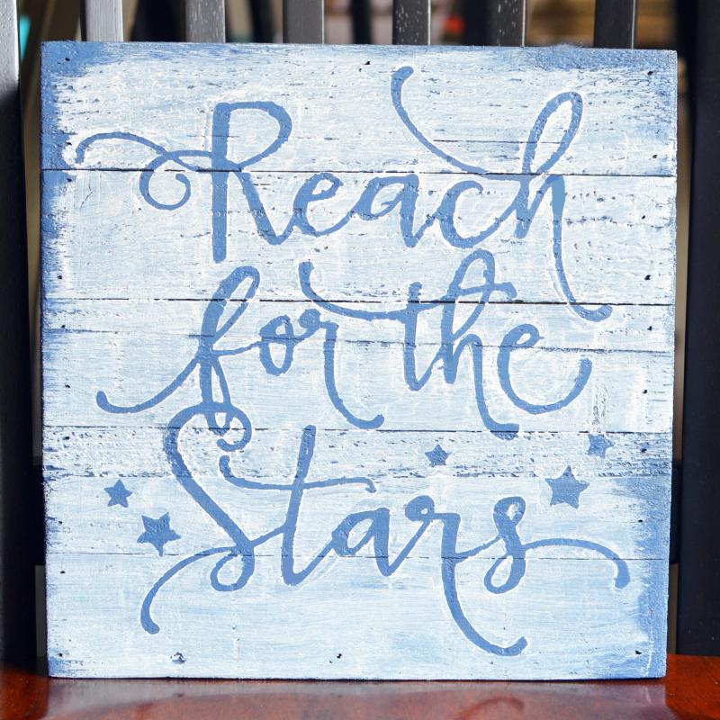 Amy-Stars Sign