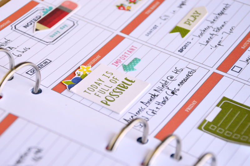 Jillibean Soup_Leanne Allinson_Planner_Oct24 29_detail 3