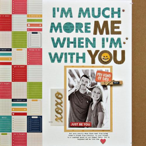 LBS-ME-YOU