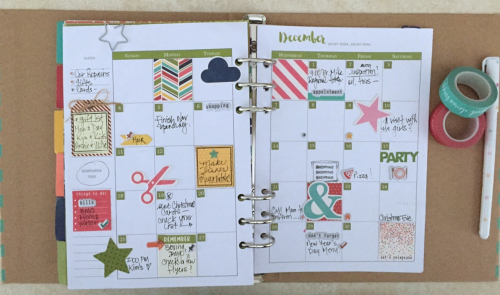 Monthly - Kristine Davidson