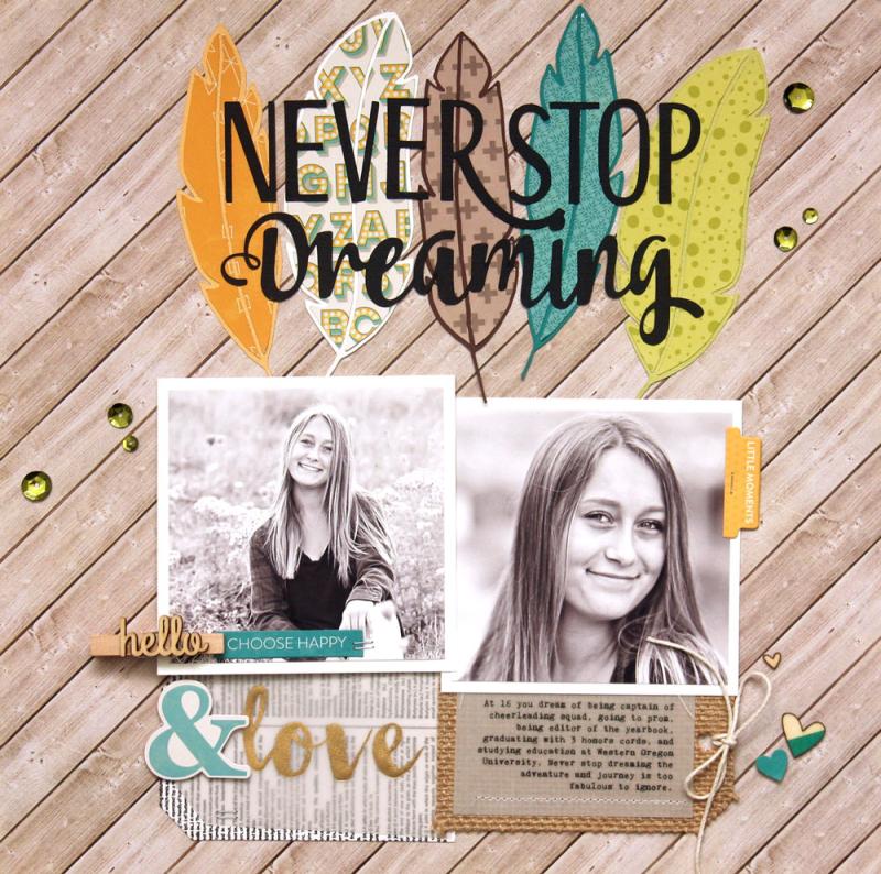 Summer-JBS-never-stop-dreaming