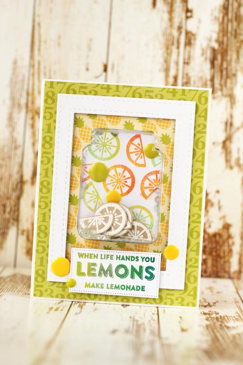 Card-Julia-Lemonade Shaker