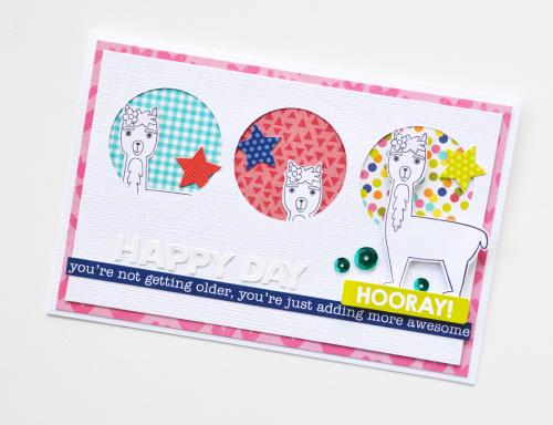 Jillibean Soup_Leanne Allinson_card_happy day