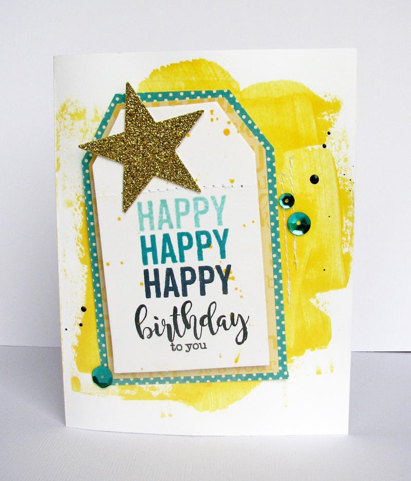 Card-Nicole-Happy Happy birthday