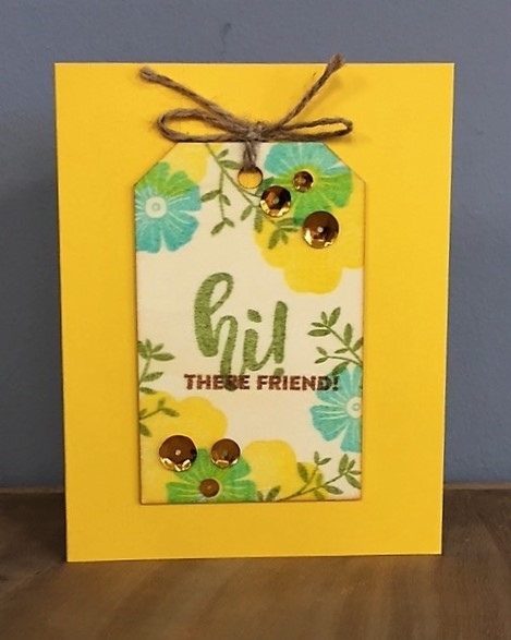 Patty-Hi Friend Card (3)