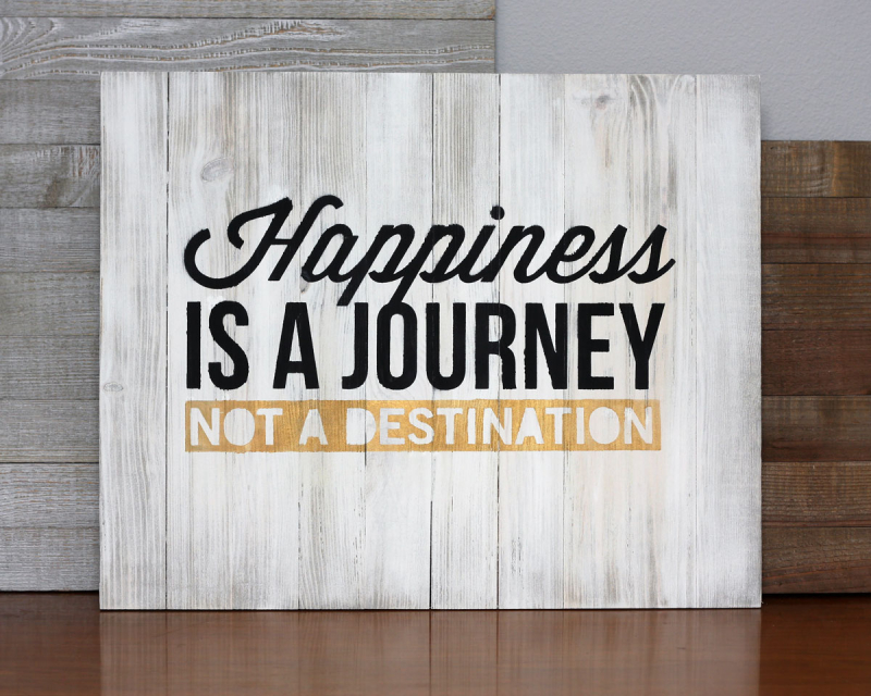 JBS-Happiness-is-a-journey-SIGN_Summer_Fullerton
