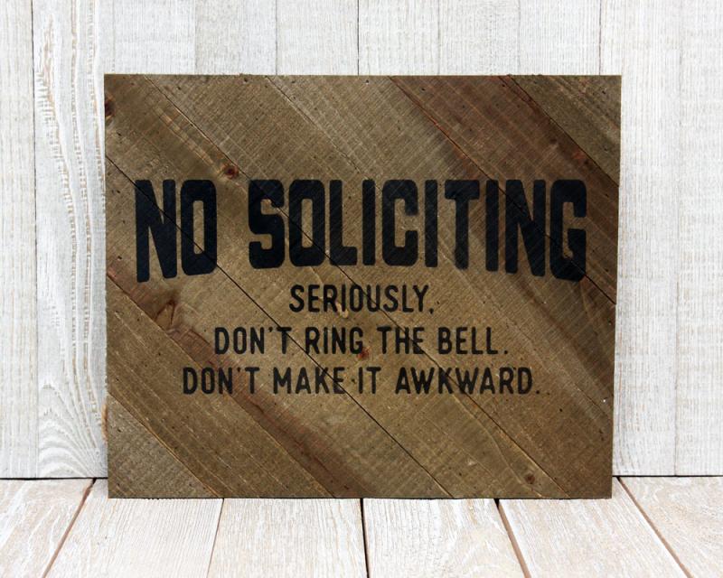 JillibeaSoup_No_Soliciting_Sign_Summer_Fullerton