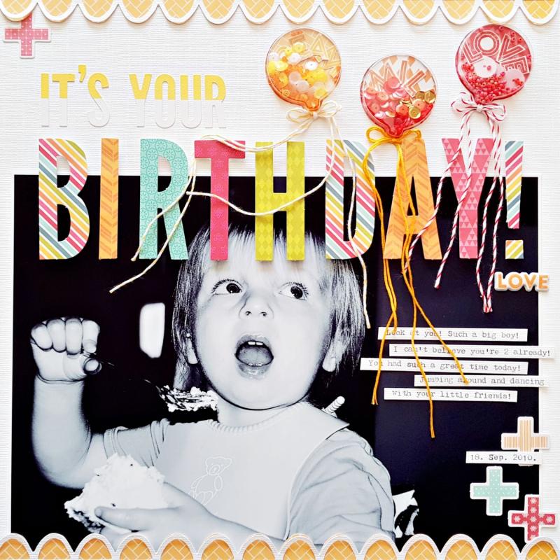 LO-Zsoka-It's Your Birthday